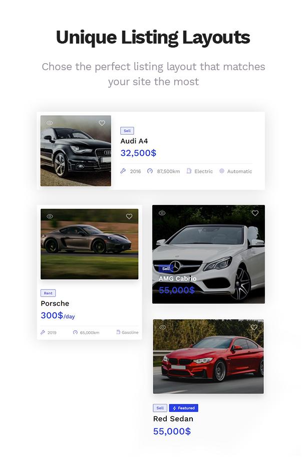 Autohub - Automotive & Car Dealer Theme - 5