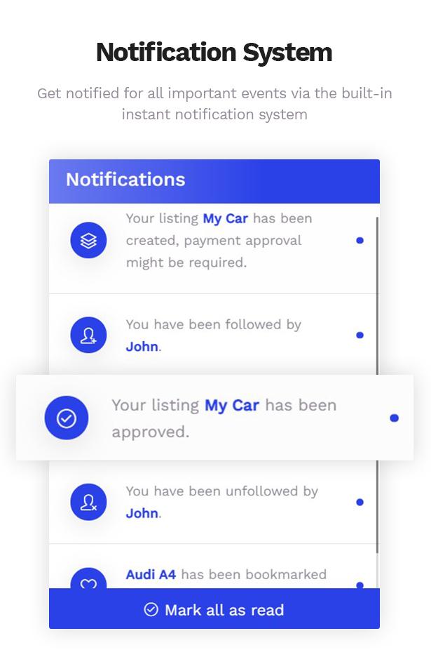 Autohub - Automotive & Car Dealer Theme - 9