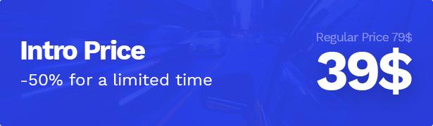 Autohub - Automotive & Car Dealer Theme - 3
