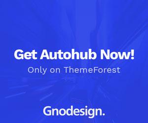 Get Autohub Now